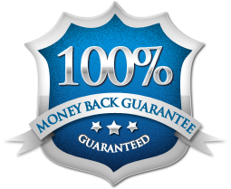 Private Equity Model Money Back Guarantee